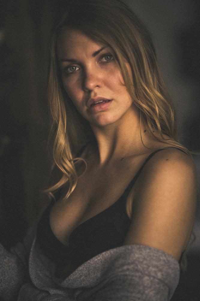 Portrait Sophia