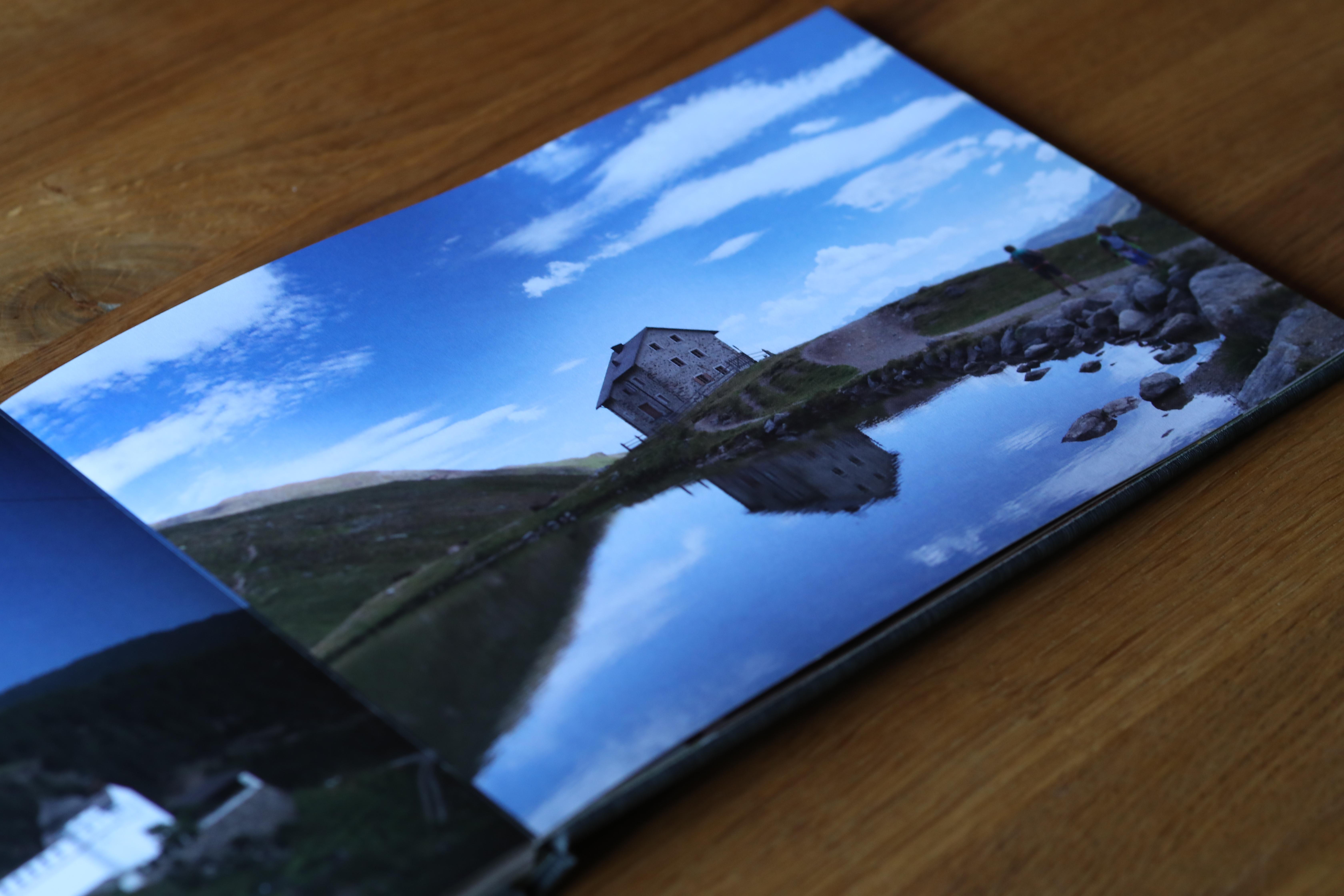 Saal Digitaal Fotobuch